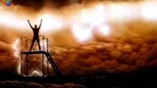 Star Trek SciFi Tribute Music Video - St Elmos Fire (Man in Motion)