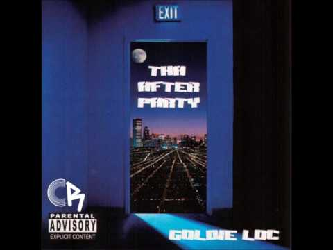 Goldie Loc Feat Big Tray Dee   The East Side