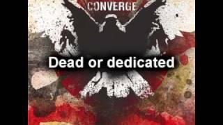 Converge - Lonewolves [LYRICS]