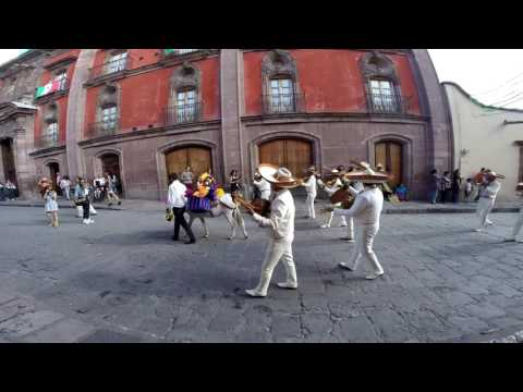 GoPro: Guanajuato Trip 2016