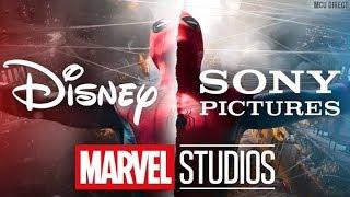 Hoy en redes: 🕷️ Sony y Marvel 📉 Desinformación 🔒 Facebook ⛪ Ratero cachetón 🎓 Graduación viral