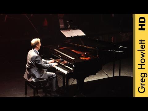 Piano tip: Open arpeggios (Greg Howlett)