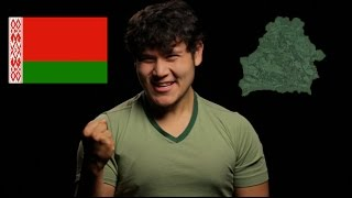 Geography Now! Belarus
