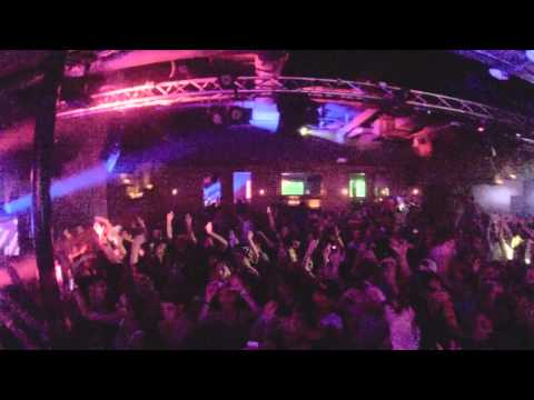 @LaidbackLuke's live set at Monarch Theatre [GoPro]