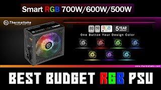 Розумний RGB 700Вт з продажу - ідеальний бюджетний БЖ РДБ