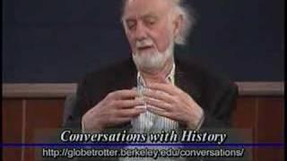 Conversations with History: Alexander Dalgarno