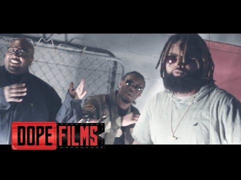 Sada Baby - #SkubaRuffin ft Poppa Sada x Tooda Man (Shot By
