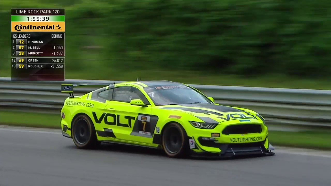 2017 Lime Rock Park 120  YouTube