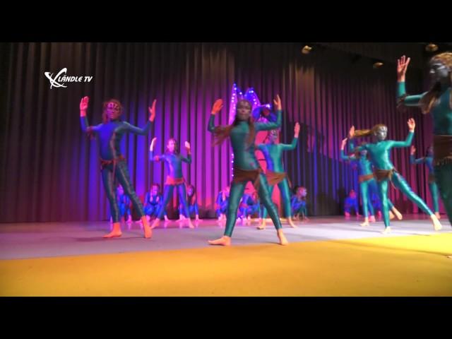 Tanzaufführung SMS Nenzing