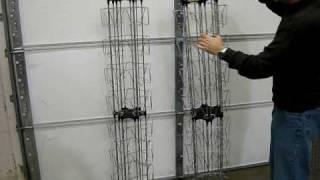 AV wire tower assembly 004.avi