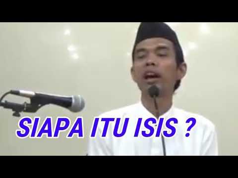 Siapa itu ISIS sebenarnya