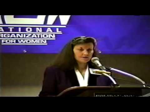 N.O.W. National Organization for Women