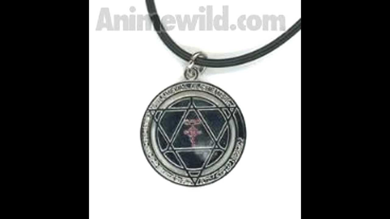 Worlds coolest necklace are the ones from anime youtube worlds coolest necklace are the ones from anime aloadofball Gallery