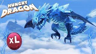 ICEBREAKER XL TOURNAMENT -NEW LEGENDARY DRAGON UPDATE  |Hungry Dragon |Ep 24
