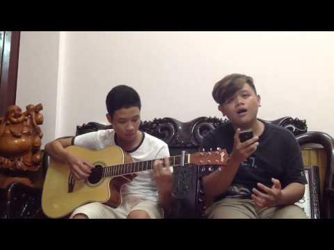 Dấu mưa [guitar cover] by D.T
