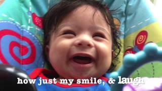 I am Kush - World Down Syndrome Day 2017