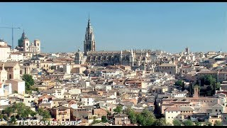 Toledo, Spain: Magnificent Cathedral - Rick Steves Travel Bite