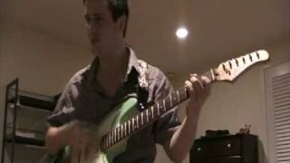 Johnny come last by the Fratellis (cover)