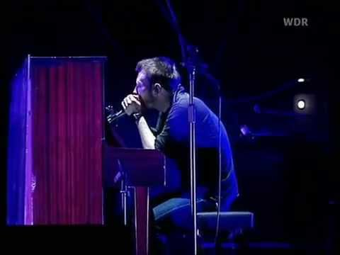 Radiohead - You And Whose Army (live In Nurburg)
