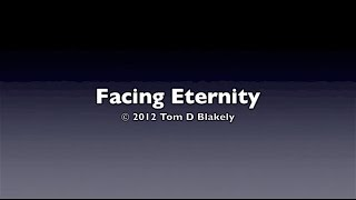 Facing Eternity (New Gospel Song)