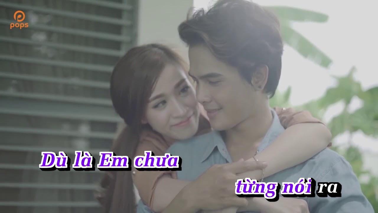[Karaoke HD] Yêu Là Phải Thương – Võ Kiều Vân ✔