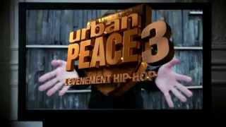 Casseurs flowters - Bloqué à URBAN PEACE 3 LIVE