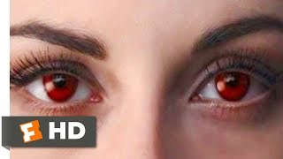 bella cullens transformation twilight breaking dawn part 1 2011 kristen stewart hd