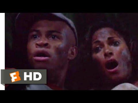 Anacondas 2 (2004) - Beheading the Beast Scene (7/10) | Movieclips