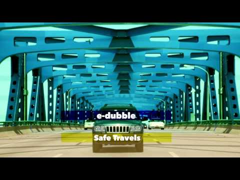 e-dubble - Safe Travels
