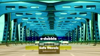 e-dubble - Safe Travels