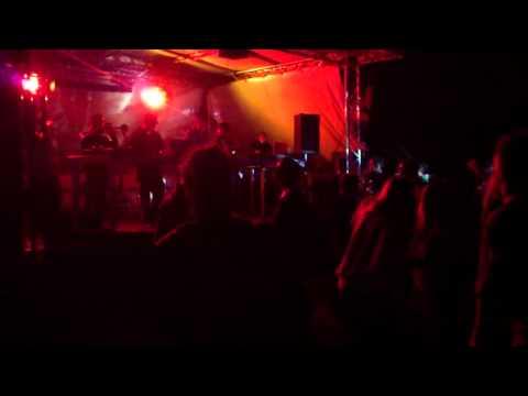 Balkan Vision & Mashina live @ Tonträger Open Air [ Festival ] 2012
