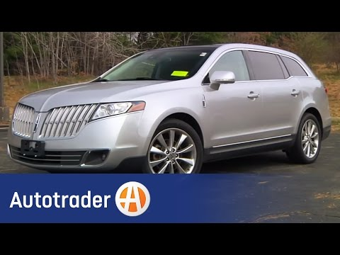2012 Lincoln MKT - Luxury SUV | New Car Review | AutoTrader