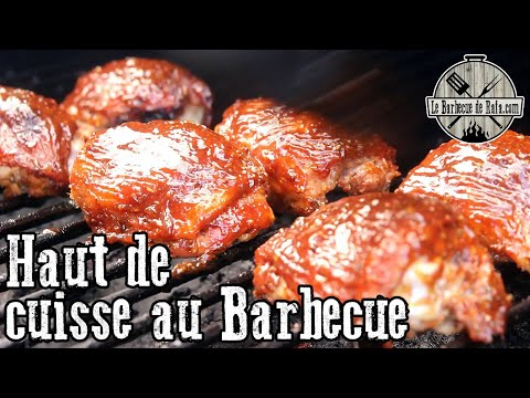 haut-de-cuisses-de-compétition-au-barbecue