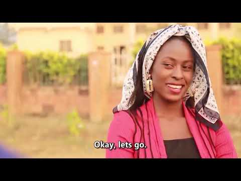 Download LABARINA NAFISA Abdullahi Latest Hausa Films 2021 - Hausa movies - MURYAR HAUSA TV