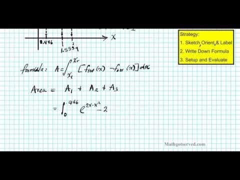 2007 AP Calculus AB FRQ #1 Volumes Area Revolution