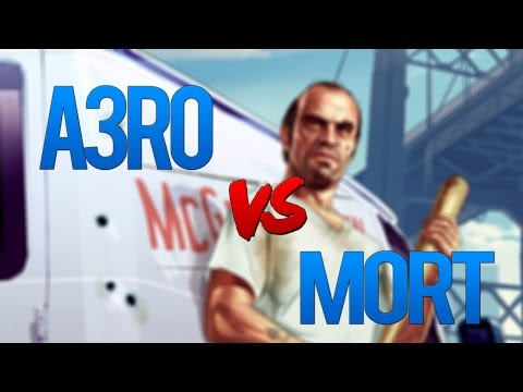A3RO vs MORT (XB ONE)