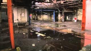 URBEX-VIDEO #6 - Un coup de marteau