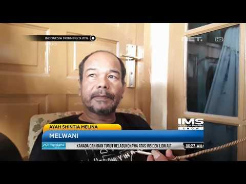 Ayah Shintia Pasrah Anaknya Menjadi Korban Kecelakaan Pesawat Lion Air JT 610   IMS Mp3