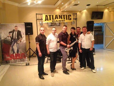 Atlantic Band Zajecar i Ivan Caba - Mix Narodnih Pesama