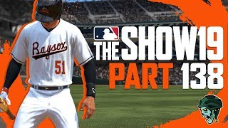 "MLB The Show 19 - Road to the Show - Part 138 ""Taking The Lead"" (Gameplay & Commentary)"