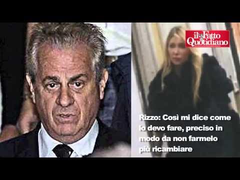 """Esclusivo, Chiara Rizzo a Claudio Scajola: """"Hai visto l'intervista di quel 'creti' di Toti"""""""