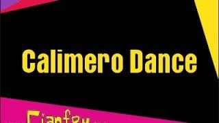 calimero dance