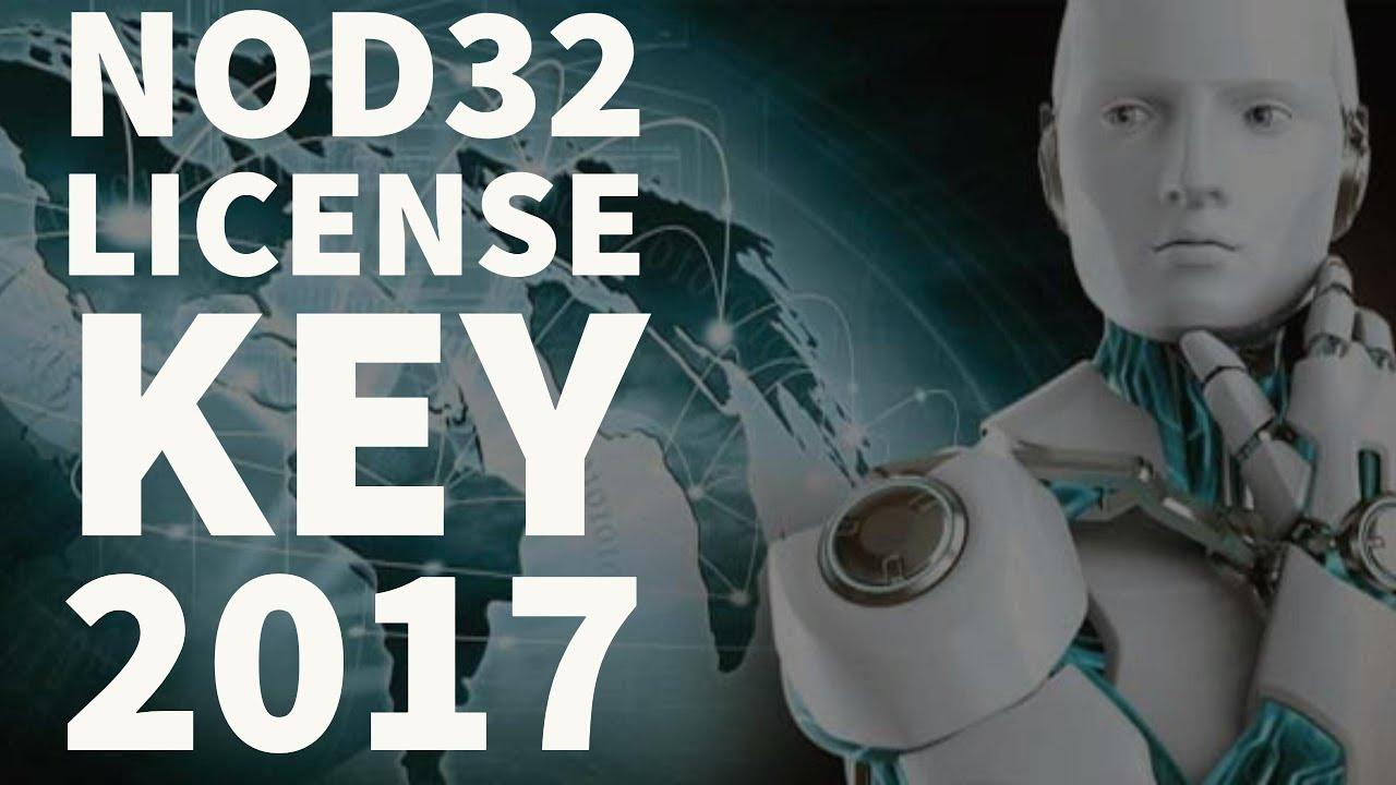 ESET Nod32 10 Activation Key 2017 - ESET Nod32 Username ...