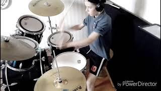 🔫 George Ezra - Shotgun (drumcover) #24