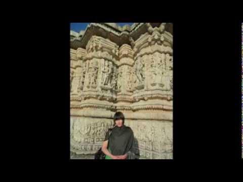 Brimful of Asha Noel and Dana's Indian Adventure