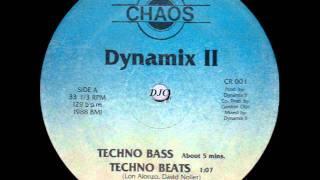 Dynamix II - Techno Bass.wmv