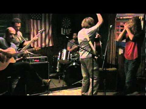 Audiobon Hosting Jam at Montrose.mpg