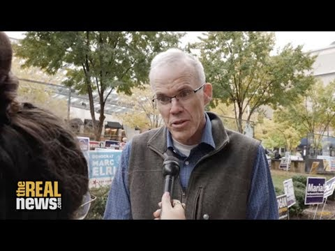 Bill McKibben: Environmental Justice Must Take Center Stage In Maryland