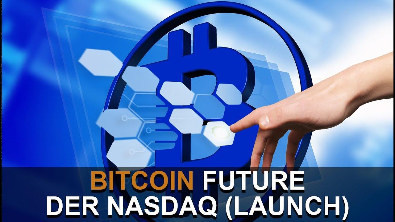 BITCOIN FUTURE DER NASDAQ IN Q1 2019