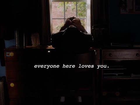 Everyone Here Loves You